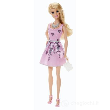 Barbie Friend Glam 2