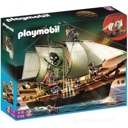 Galeone dei pirati (5135)