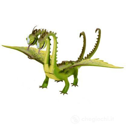 Blech & Barf verde colli flessibili – Action Dragons