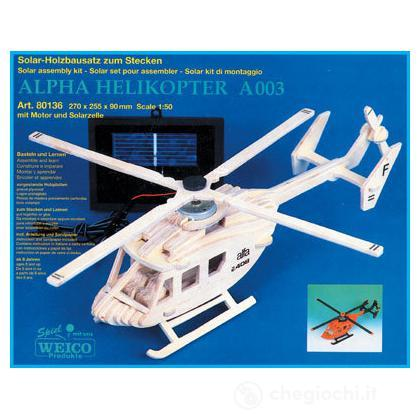Elicottero alpha