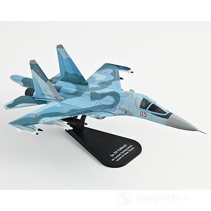 Aereo Su-34 Fullback