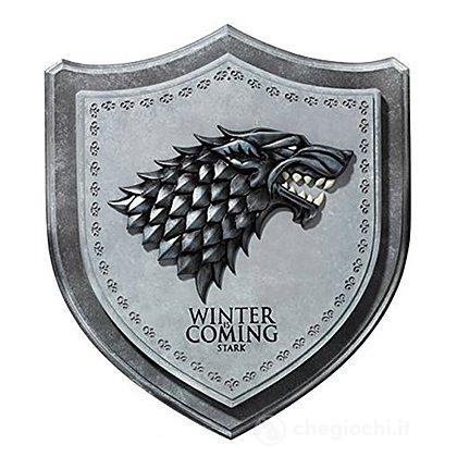 Il Trono di Spade: Stemma Casa Stark (NN0053)