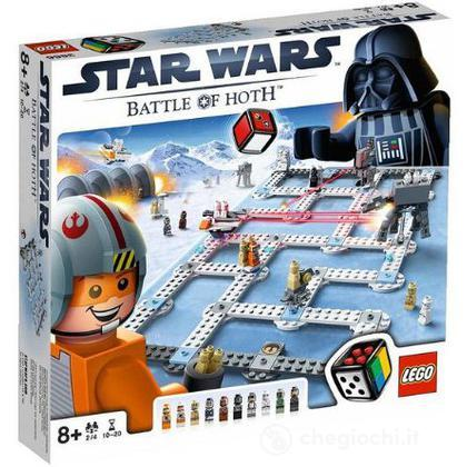 LEGO Games - The Battle of Hoth (3866)