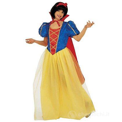 Costume Principessa 8-10 anni