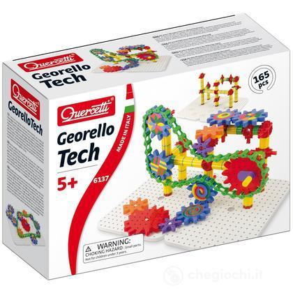 Georello Tech (6137)