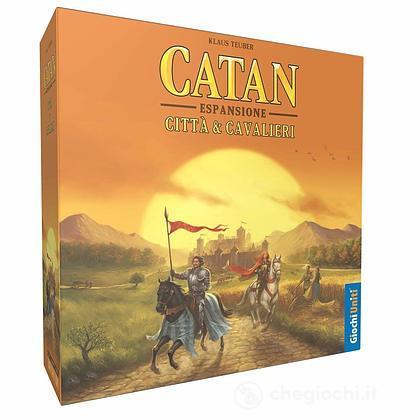 I Coloni di Catan - Città e Cavalieri