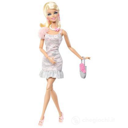 Barbie Fashionistas - Barbie (W3901)