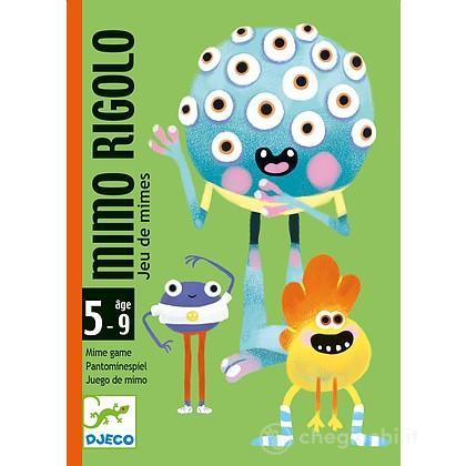 Mimo Rigolo (DJ05138)