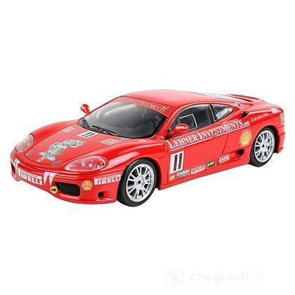 """Ferrari 360 Challenge """"M.Lehner"""""""