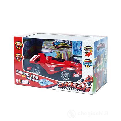 Racing Car 1:32 Con X-Card (911385)