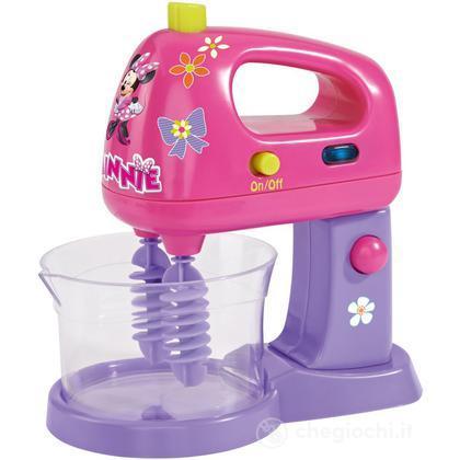 Robot cucina Minnie