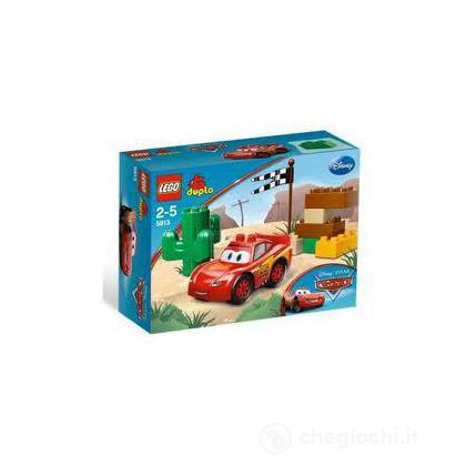 LEGO Duplo Cars - Saetta Mcqueen (5813)