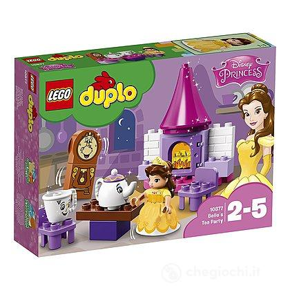 Il Tea-Party di Belle - Lego Duplo Princess (10877)