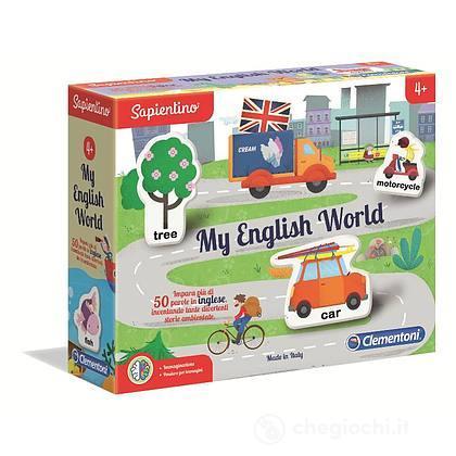My English World Scopriamo l'inglese (16139)