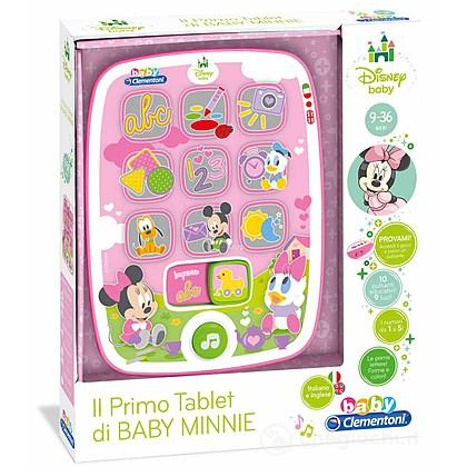 Il Tablet di Baby Minnie (17139)