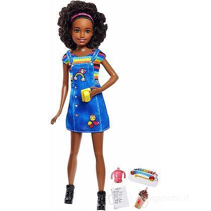 Barbie Coffee Sitter (FHY91)