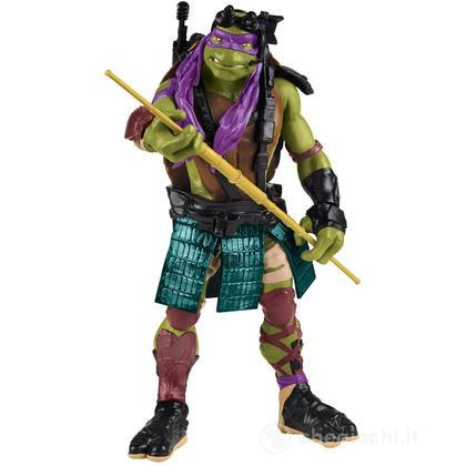 Donatello. Tartarughe Ninja Turtles Movie personaggio gigante