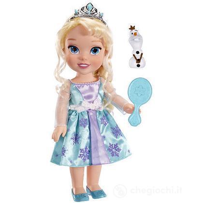 Frozen Principessa Elsa (18475)
