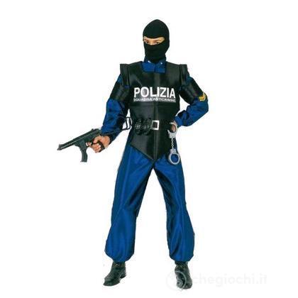 Costume Agente Speciale 5 – 7 anni (27030)