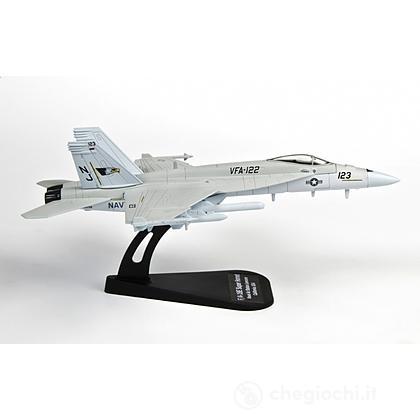 Aereo F/A 18e Super Hornet