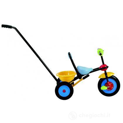Triciclo Abc taxi