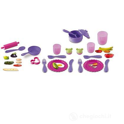 Minnie set cucina