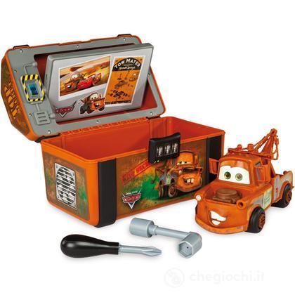 Spy box Cars