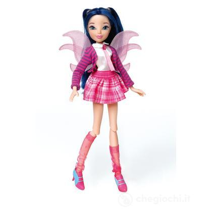 Musa Winx fairy college movie