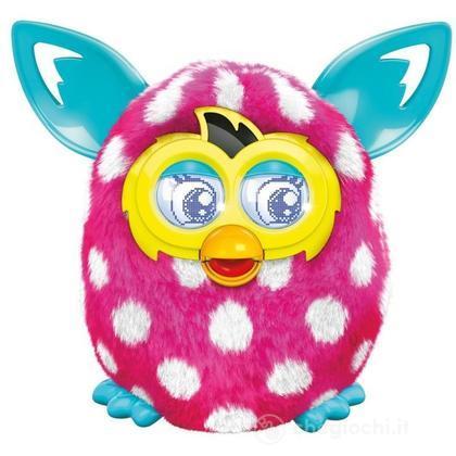 Furby Boom Sunny rosa a pois