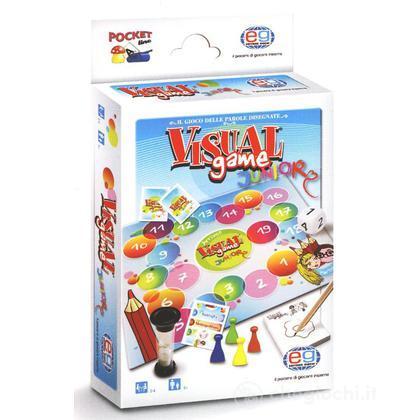 Visual game jounir pocket (3141)