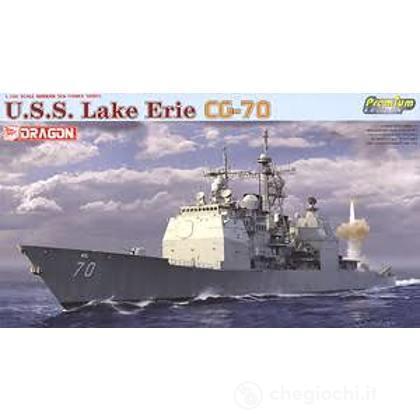 Nave U.S.S. Lake Erie CG-70 (7142)