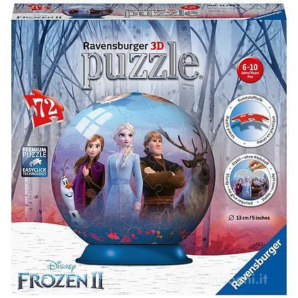 Frozen 2 Puzzleball (11142)