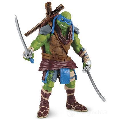 Leonardo. Tartarughe Ninja Turtles Movie personaggio gigante