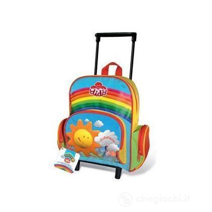 Zaino trolley Didò (3971000)