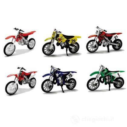 Moto Dirk Bike 1:3206017