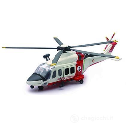 Elicottero Guardia Costiera (26143)