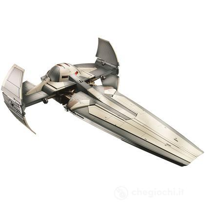 Veicolo Star Wars - Sith Infiltrator (36787)