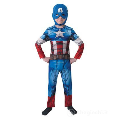 Capitan Rubie's Costume Costume M America lF3Kc1JT