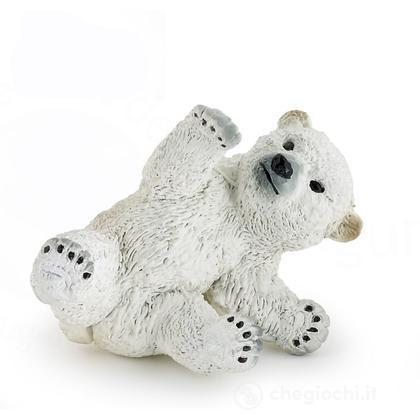 Bebè orso polare (50143)