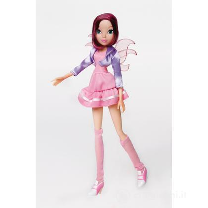 Tecna Winx fairy college movie