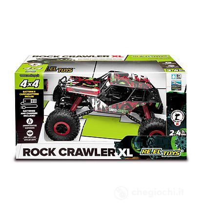 Radiocomando Rock crawler XL (2143)