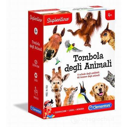 Tombola degli Animali (16143)