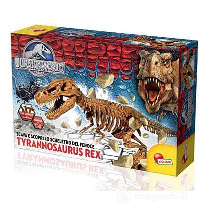 Jurassic Park Mega T-Rex (51434)