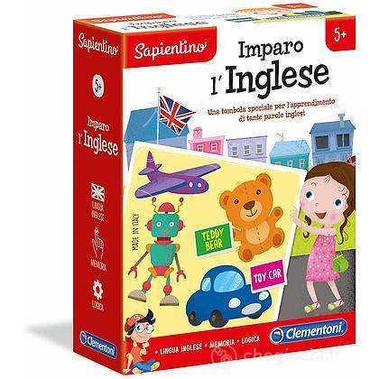 Imparo l'Inglese (16144)