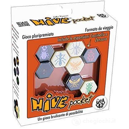 Hive Pocket (GHE144)