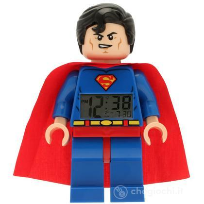 Sveglia Lego Superman (GG09011)