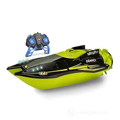 Rc Barca Nikko Hydro Aquasplit 0764010