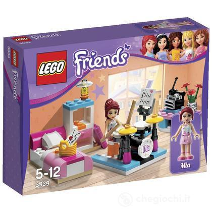 La cameretta di Mia - Lego Friends (3939)