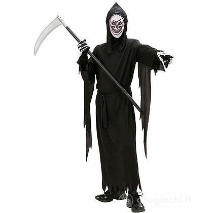 Costume Morte Grim Reaper 8-10 anni