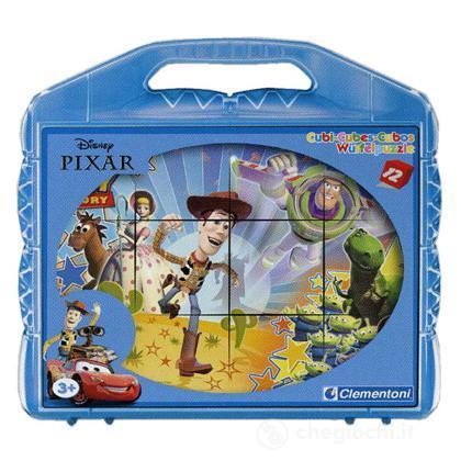 Cubi 12 Disney Pixar